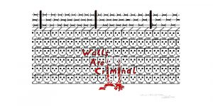Read more about the article Case 06: Murderous Walls – Profiteers of Isolation