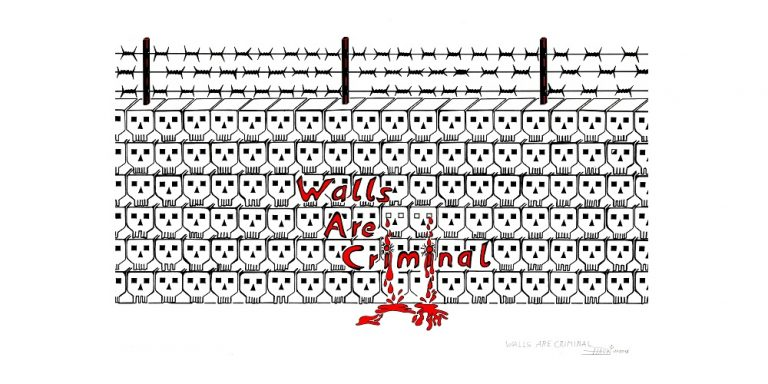 Case 06: Murderous Walls – Profiteers of Isolation