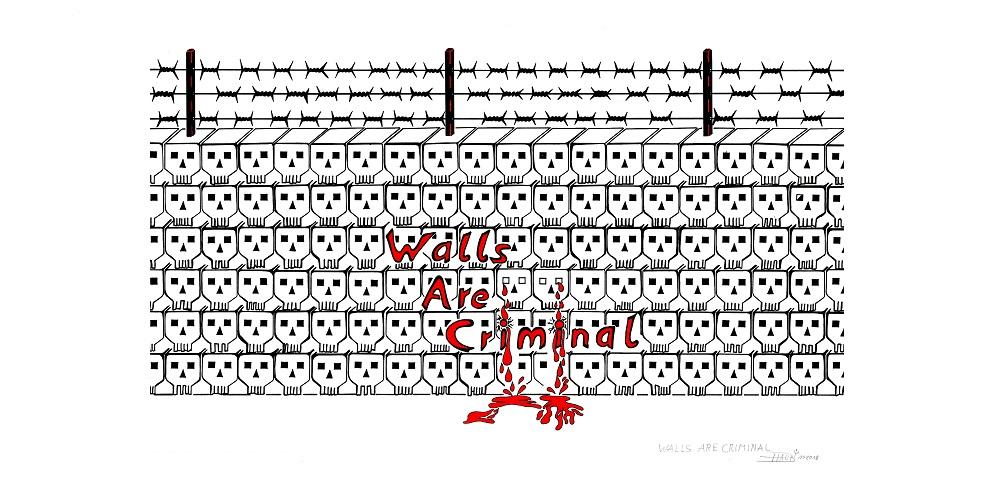Case 06: Murderous Walls – Profiteers of Isolation